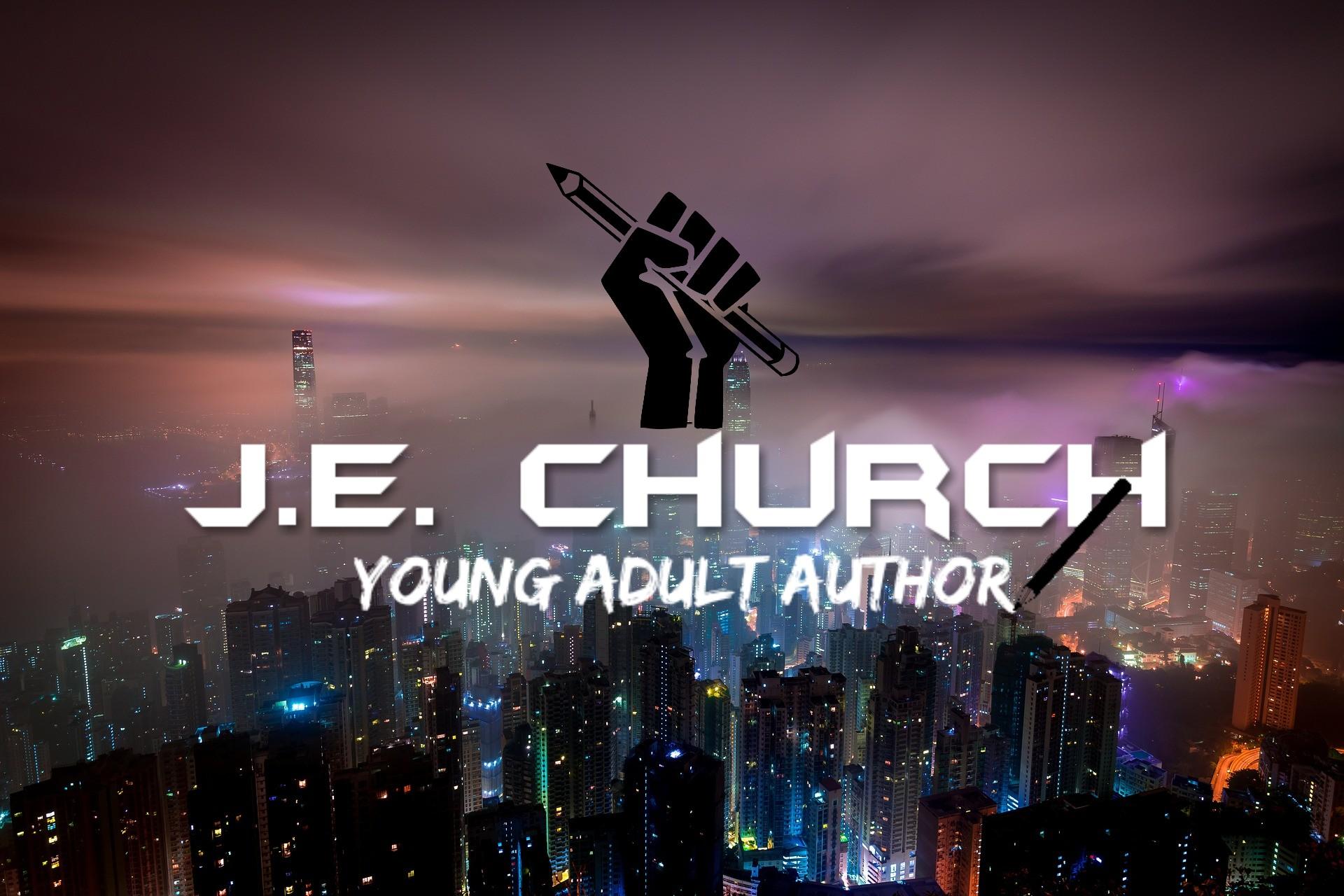 J.E. Church